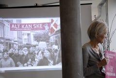 Hans Christian Andersen Festivals 2015 Fotografie Stock