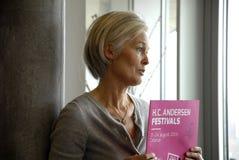 Hans Christian Andersen Festivals 2015 Immagini Stock
