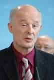 Hans Joachim Schellhuber Stock Images