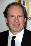 Hans Zimmer Stock Photo