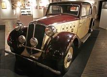 Hansa 1100 1939., Expo at Tech museum Zagreb,2016. Royalty Free Stock Photography