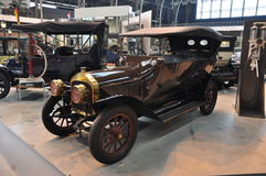 Hansa Type C, 1911 Stock Photos