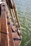 Hanseatic Cog Стоковые Изображения RF