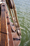 Hanseatic Cog Royalty Free Stock Images