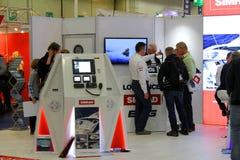 Hanseboot Expo Stock Photos
