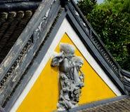 Hanshan Temple sculpture Stock Images