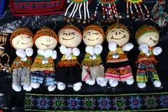 Hantverk souvenirstam Fotografering för Bildbyråer