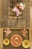 Hantverk Toscano Arkivbild