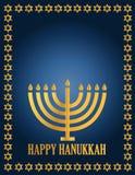 Hanukah Design illustration card vector illustration