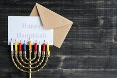 hanukkah images libres de droits