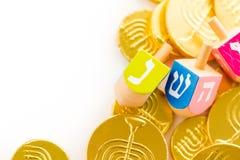 Hanukkah Fotografia Stock