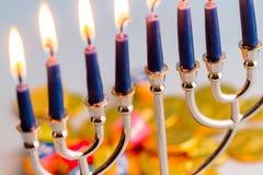 Hanukkah Στοκ Εικόνα