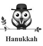 hanukkah Photos libres de droits