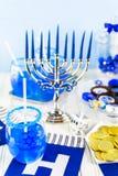 hanukkah Royalty-vrije Stock Foto