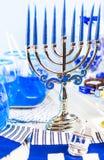 hanukkah Royalty-vrije Stock Fotografie