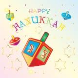hanukkah lizenzfreie abbildung