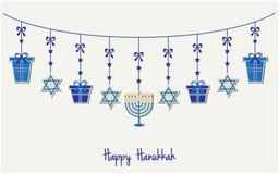 hanukkah Fotografía de archivo