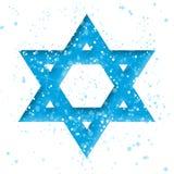 Hanukkah i wszystkie rzeczy odnosić sie ono Obrazy Stock