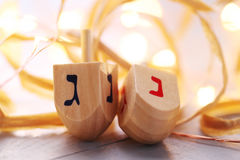 Hanukkah Royalty Free Stock Photos