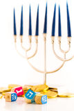 Hanukkah Royalty Free Stock Photos