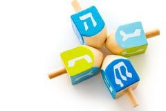 Hanukkah. A still life composed of elements of the Jewish Chanukah/Hanukkah festival