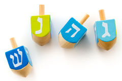Hanukkah Stock Photography