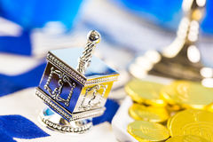 Hanukkah Royalty Free Stock Image