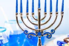 Hanukkah Royalty Free Stock Photography