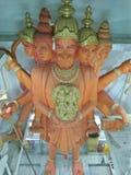 Hanumaan ji Stock Foto's
