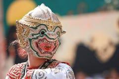 Hanuman Royaltyfri Foto
