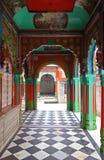 Hanuman świątynia Ayodhya Zdjęcie Stock