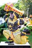 hanuman статуя Стоковые Фото