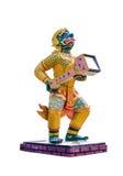 hanuman статуя Стоковое Фото