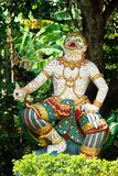 Hanuman Stock Photo