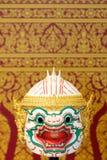Hanuman Royalty-vrije Stock Afbeeldingen
