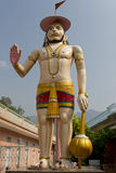 Hanuman Arkivfoto