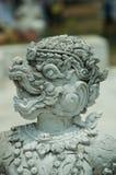 Hanuman Royalty-vrije Stock Foto's