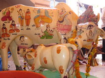 Hanuman Zdjęcia Royalty Free