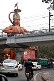 Hanuman Стоковое Изображение