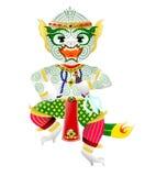 Hanuman Stockfotos