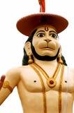 Hanuman das große Stockfotos