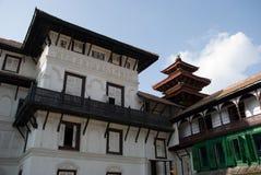 Hanuman Dhoka Foto de archivo