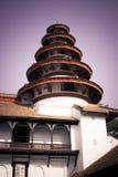 Hanuman Dhoka Royal Palace, Κατμαντού, Νεπάλ στοκ εικόνες