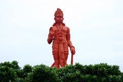 hanuman gud Arkivfoto