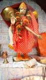 Hanuman Jayanti, Hanuman Jayanti 2018, Hanuman Jayanti History, Hanuman Jayanti Puja Vidhi, royalty-vrije stock afbeeldingen