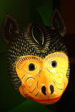 Hanuman Mask Royalty Free Stock Images