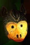 hanuman maska Obrazy Royalty Free