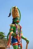 Hanuman Statue Lizenzfreies Stockbild