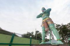 Hanuman statue Royalty Free Stock Photos