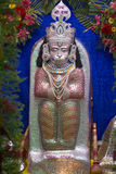 Hanuman statue Royalty Free Stock Photography
